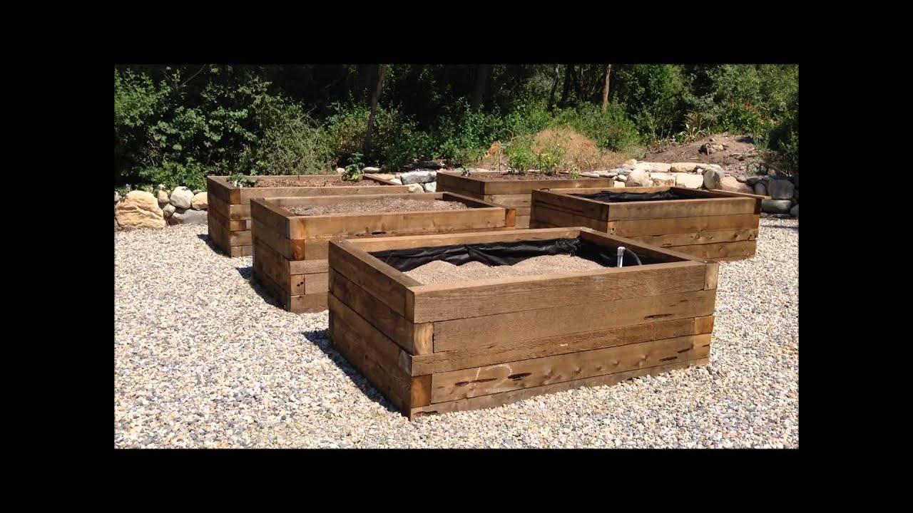 Barn Using Lifetime Eco Wood Treatment Youtube