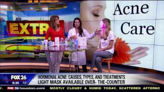 Causes, Types and Treatments for Hormonal Acne