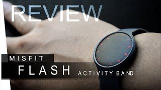 Misfit Flash - REVIEW