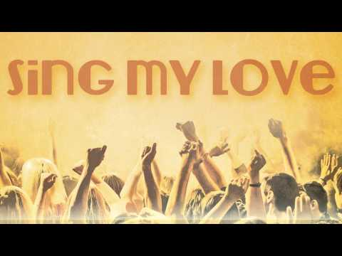 Jesus Culture - Sing My Love ( Reyer remix ) feat. Amanda Lock