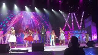 Заинские дети приняли участие в церемонии открытия фестиваля мусульманского кино