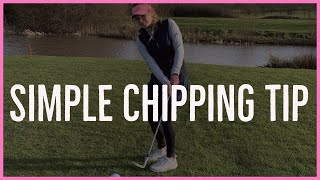 SIMPLE CHIPPING