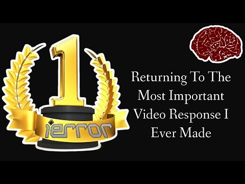 Returning To The Lying Muslims Who Started It All... - iERA Refuted #3