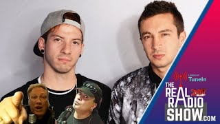 21 Pilots Live Stream Updates & How Do They Feel About Live Stream Shows?