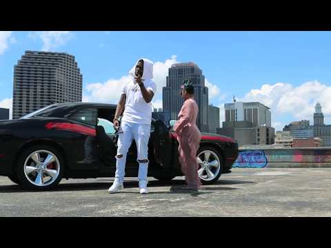 J Lyric - Up There (Official Music Video)