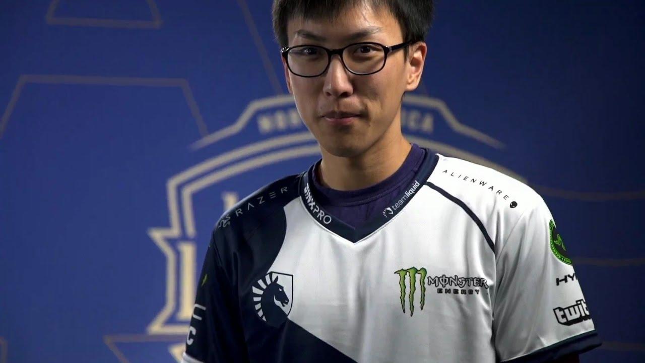 Yihong Peng