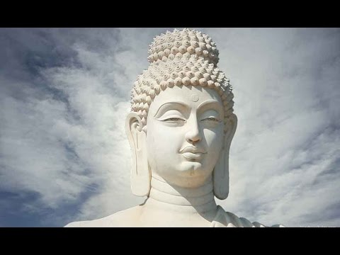 Tour of Bodh Gaya where the Buddha achieved enlightenment