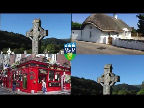 UCD Study Abroad - Fall 2015