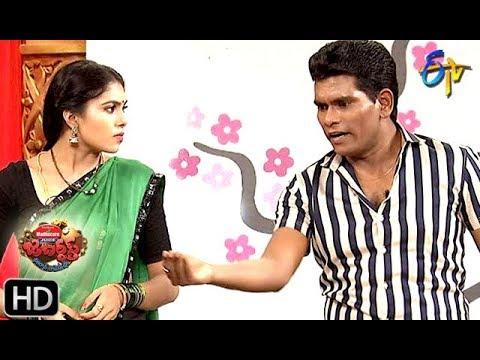 Chammak Chandra Performance | Extra Jabardasth | 5th July 2019   | ETV Telugu