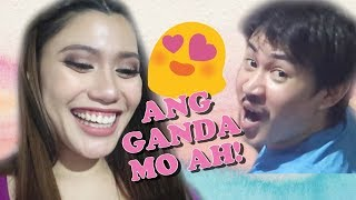 Video WOW! GANDA MO AHHH! hihi 💜 Purpleheiress Vlogs download MP3, MP4, WEBM, AVI, FLV April 2018