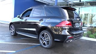 Gambar cover 2018 Mercedes-Benz GLE Pleasanton, Walnut Creek, Fremont, San Jose, Livermore, CA 18-1506