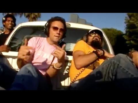 Jason Mraz - Geek In The Pink (Official...