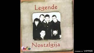 LegendE | Čamac na Tisi - (Audio 2000)