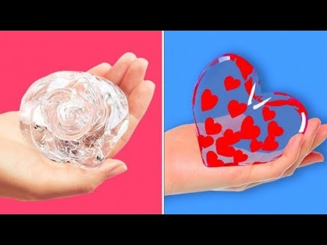 TRYING 36 AWESOME CRAFTS THE WHOLE FAMILY WILL ADORE By 5 Minute Crafts