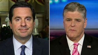 Nunes  Surveillance reports I've seen are 'concerning'