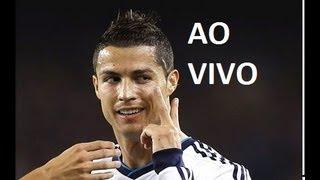 Fifa 13 Brasil - Cristiano Ronaldo CR7 Ao vivo - Dicas de Defesa/Marcação