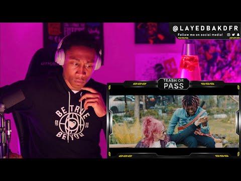 TRASH or PASS! Lil Uzi Vert ( Money Longer ) [REACTION!!!]