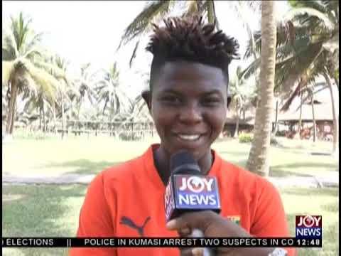 Joy Sports Today (23-11-18)