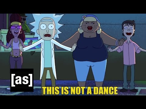 Let Me Out | Rick and Morty | Adult Swim
