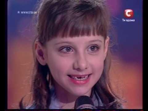 Видео: Девочка, знающая ответы на все вопросы