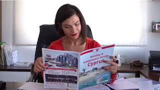 Тур по недвижимости на Северный Кипр