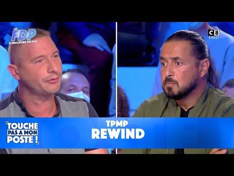 TPMP Rewind : énorme clash après le message de Moundir aux anti-vaccins