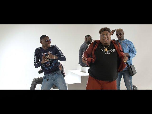 4Keus Feat Naza, Keblack & Dry - Mignon Garçon (Clip Officiel)