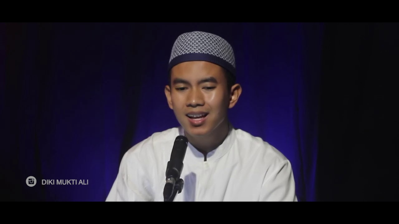 Surat AL Kahfi Ayat 1-10 - YouTube
