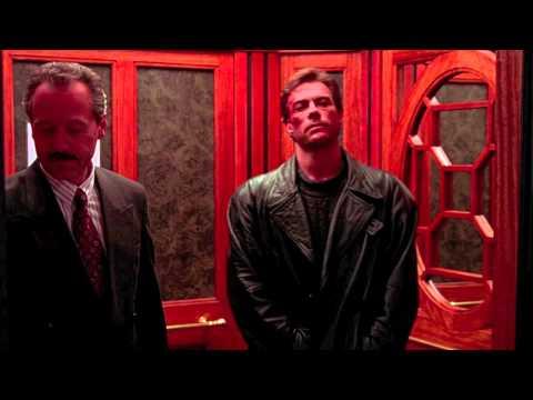 Jean Claude Van Damme - Maximum Risk - Vault Scene