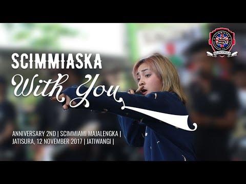 SCIMMIASKA ▶ With You 📌 Event Anniversary 2nd SCIMMIAMI Majalengka