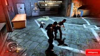 Sleeping Dogs (Demo) GamePlay Part 1
