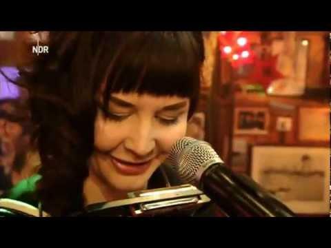 Katzenjammer - I Will Dance live @ Inas Silvesternacht 31.12.2012