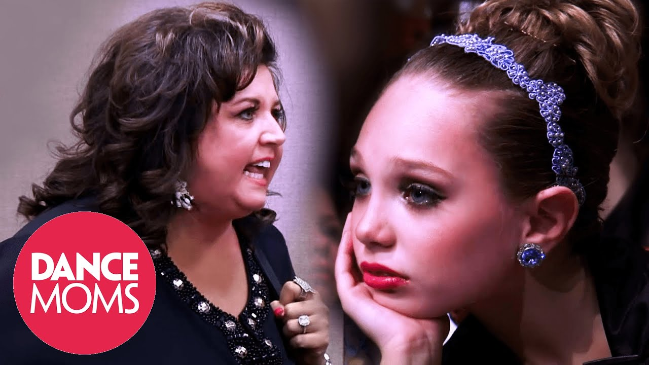 The Candy Apples BEAT the ALDC! (Season 3 Flashback) | Dance Moms