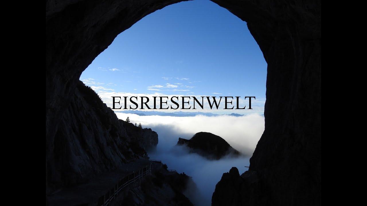Salzburg Eisriesenwelt