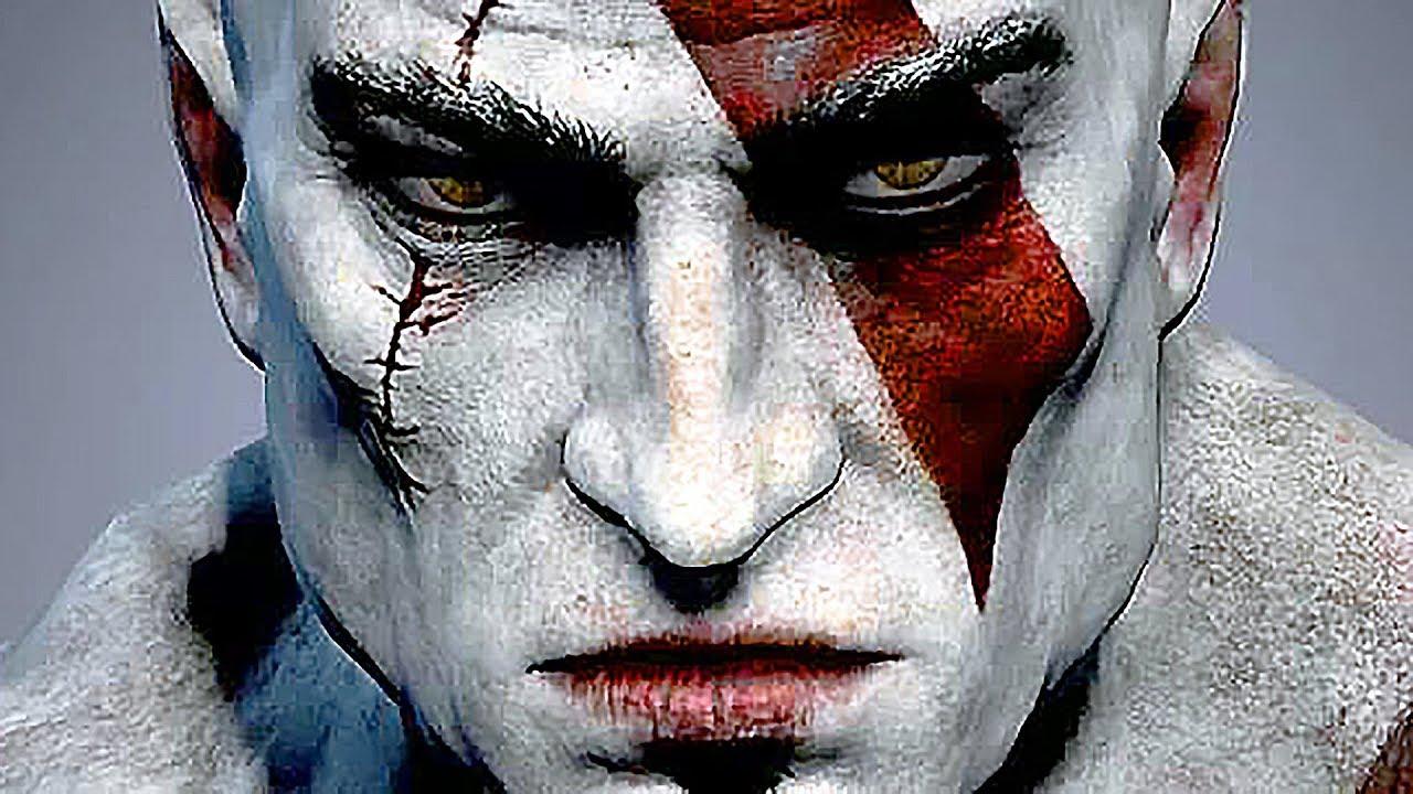 God Of War Full Movie God Of War Saga 1 2 3 Ascension All