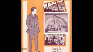 Billy Murray & Ed Smalle - That Old Gang Of Mine 1923