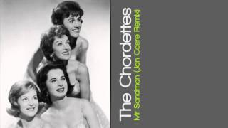 The Chordettes - Mr Sandman (Jan Casre Remix)