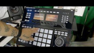 Best Maschine Studio Mixer Stand