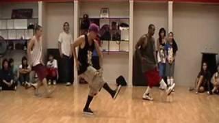 """Baby Be Mine"" Michael Jackson Tribute class (SI6 Juniors)"