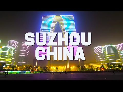Things to do in Suzhou China - All You Need to Know Before you Go
