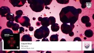 Liquid Soul - Nirvana (Activa Radio Edit)