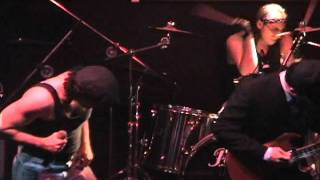 Dirty Deeds AC/DC Cover - Stiff Upper Lip - [Blackmore Rock Bar - 2005]