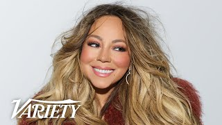 Mariah Carey Talks Growing Up in the Male-Dominated Music Industry