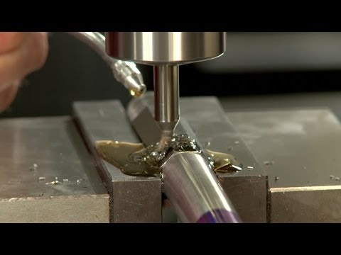 Gunsmithing - How To Cut Sight Dovetails Presented By Larry Potterfield Of MidwayUSA