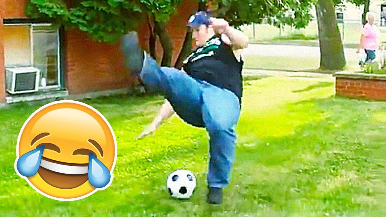 Bloopers Fotboll