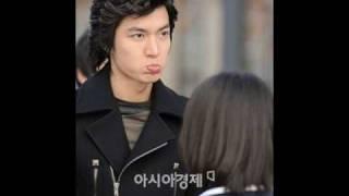 Boys Over Flowers Jun pyo & jan di My Everything by lee min ho (my english version)