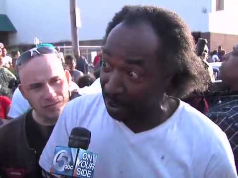 dead giveaway charles ramsey original interview