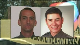 Family of deputy killed by partner speaks out as murder trial continues