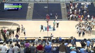 Har-Ber High School Volleyball | Har-Ber vs. Van Buren