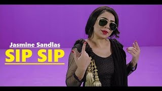 SIP SIP | Jasmine Sandlas ft Intense | Punjabi Song | Lyrics| Garry Sandhu|Latest Punjabi Songs 2018